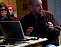 CD teaching at Western Washington University